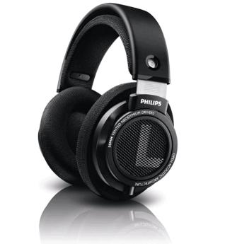 Philips Audio Philips SHP9500 HiFi