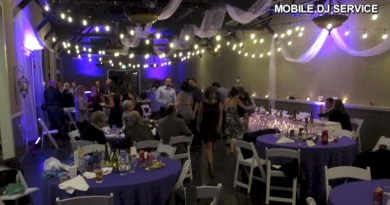 3 1 - MOBILE DJ SERVICES: