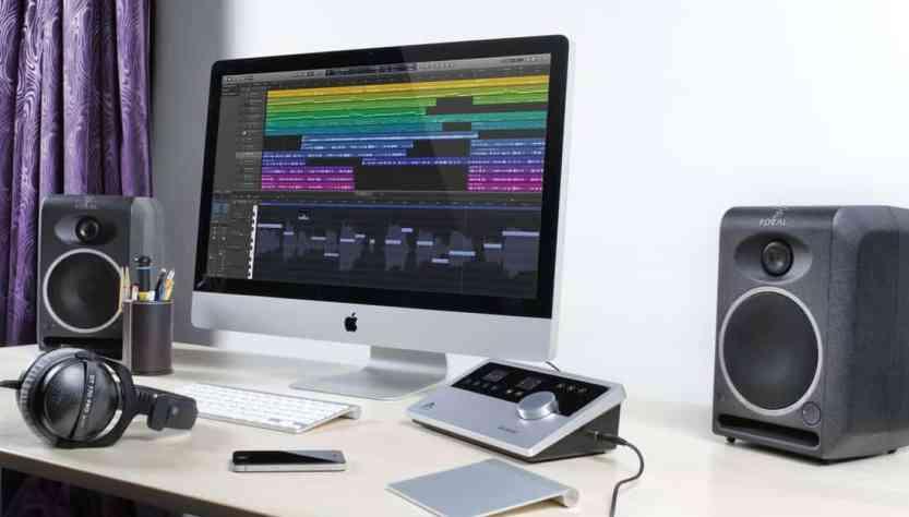 Home Recording Studio Equipment List