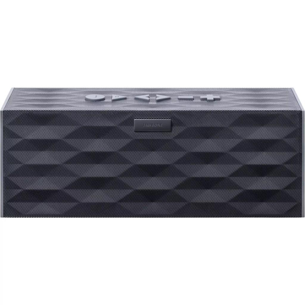 Jawbone BIG JAMBOX Wireless Bluetooth Speaker review