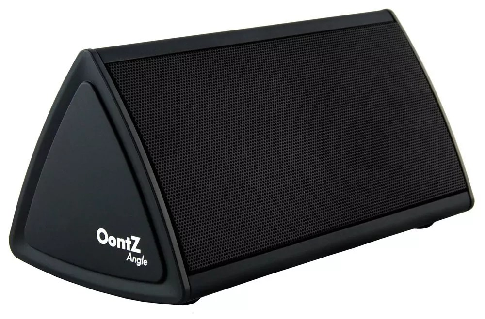 OontZ Angle Bluetooth Speaker review