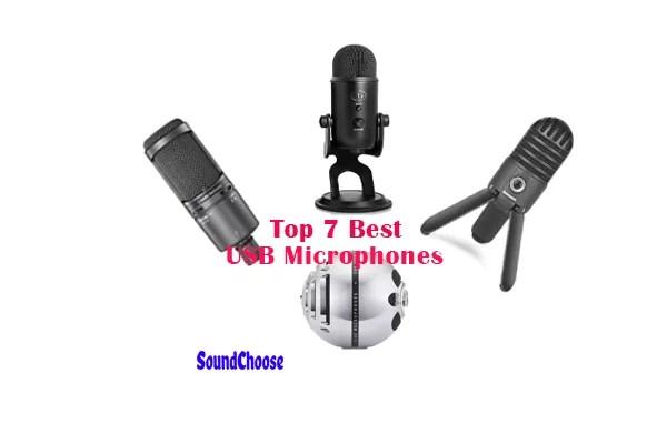 Best USB Microphones