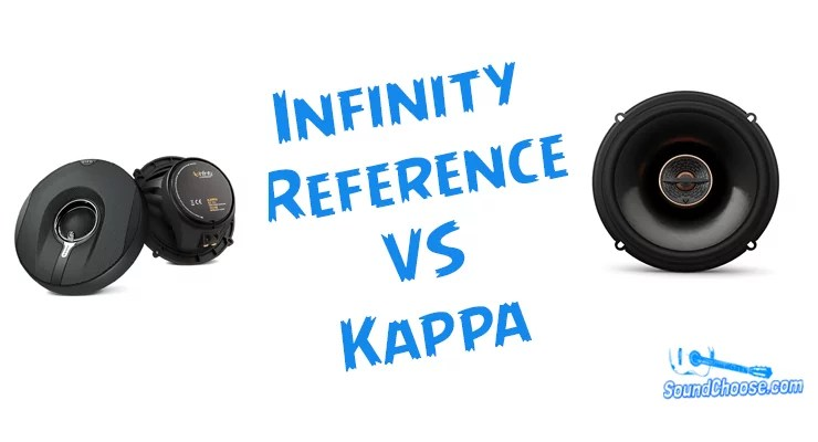 Infinity Car Speakers Review