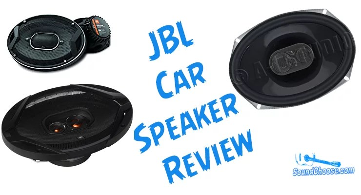 JBL Car Speakers Review