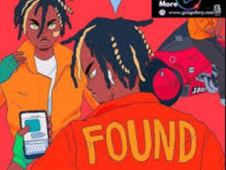 Ty Fontaine 1800 - Found Download Mp3 320kbps