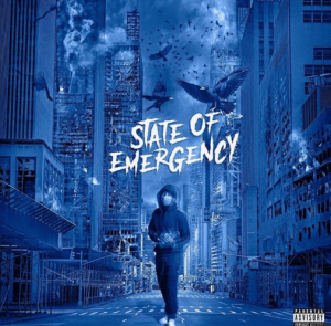 Lil Tjay – State of Emergency Mixtape Download
