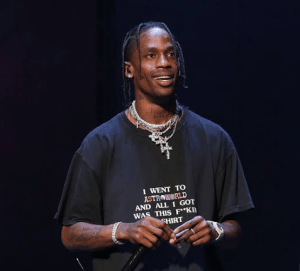 Travis Scott – Won`t let me get back Mp3 Download 320kbps