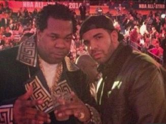 Drake Ft. Busta Rhymes – Stay Down Mp3 Download 320kbps
