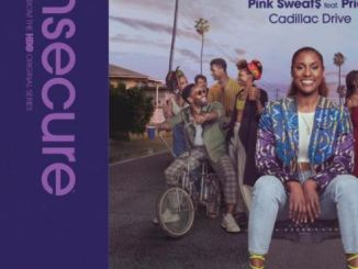 Pink Sweat$ – Cadillac Drive Ft. Price Mp3 Download 320kbps