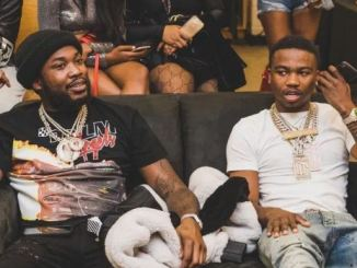 Meek Mill Ft. Roddy Ricch – Marble Floors Mp3 Download 320kbps