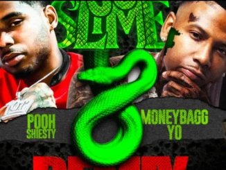 Pooh Shiesty – Main Slime (Remix) Ft. MoneyBagg Yo & Tay Keith Mp3 Download 320kbps