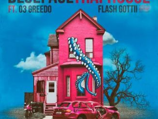 Blueface – Traphouse ft. Flash Gottii & 03 Greedo Mp3 Download 320kbps