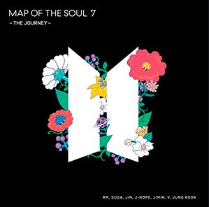 BTS – MAP OF THE SOUL: 7 THE JOURNEY Album Download