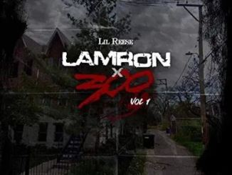 ALBUM: Lil Reese – Lamron 1 Download