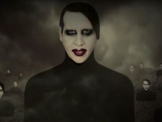 ALBUM: Marilyn Manson – WE ARE CHAOS Download