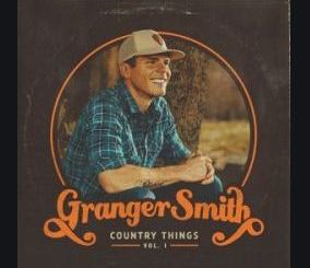 ALBUM: Granger Smith – Country Things, Vol. 1 Download