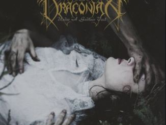 ALBUM: Draconian – Under a Godless Veil Zip Download