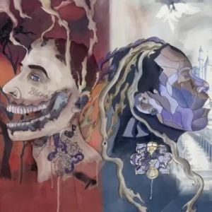 ALBUM: UnoTheActivist & Travis Barker – Might Not Make It