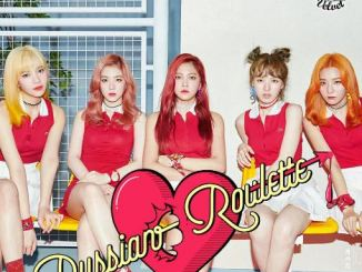 Russian Roulette by Red Velvet Album Download