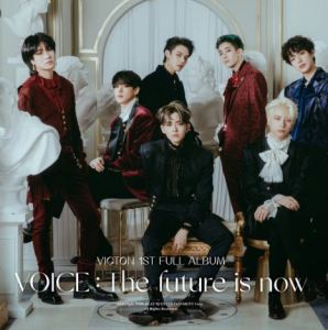 VOICE – THE FUTURE IS NOW Album Download