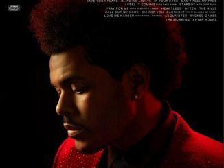 The Weeknd – The Morning Mp3 Download