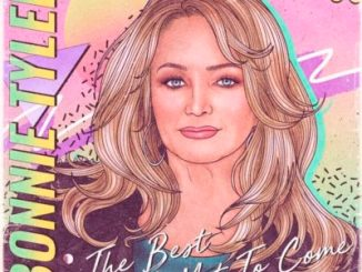 Bonnie Tyler The Best Is Yet to Come Album Download