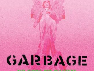 Garbage – The Men Who Rule The World