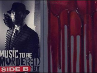 Eminem Music to Be Murdered By – Side B (Deluxe Edition)