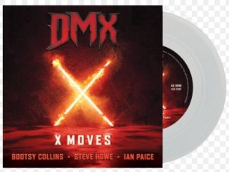 DMX Ft. Bootsy Collins, Steve Howe & Ian Paice X Moves Mp3 Download