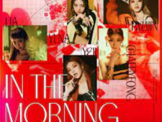Itzy In The Morning (english ) Mp3 Download