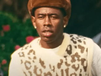 Tyler, The Creator WUSYANAME Mp3 Download