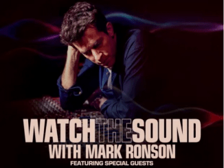 Mark Ronson I Know Time (Is Calling) (feat. Paul McCartney & Gary Numan) Mp3 Download