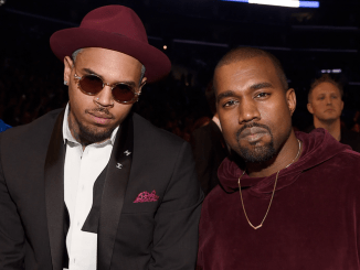 Kanye West & Chris Brown New Again (Chris Brown Verse From Donda) Mp3 Download