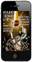 The Sound Design Live eBook Is Live!