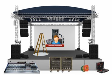 "SynAudCon ""How Sound Systems Work"" online training REVIEW"