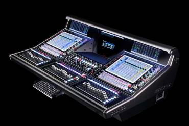 Emergency Digico SD5 Optocore Procedures