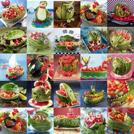 Edible Art Glorious Food (35)