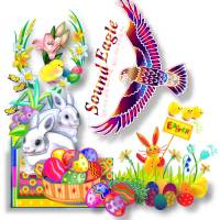 Easter in Modern Multimedia Perspective