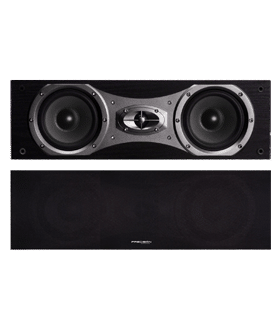 PRECISION ACOUSTICS HD-25C