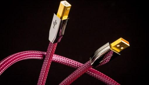 Обзор. USB-кабель Tchernov Cable Classic USB A-B IC. Магия USB