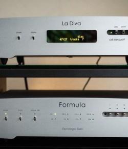 Обзор. Aqua La Diva & Formula. Дивная формула