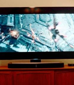 Sonos Playbase – саундбар/подставка под телевизор