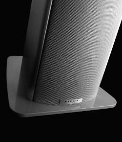 Новая серия акустических систем PIEGA TMicro AMT с ВЧ-динамиками AMT-1