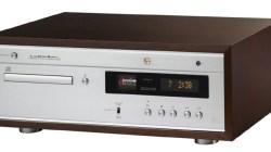Luxman D-380 –ретро CD-плеер с ламповым выходным каскадом