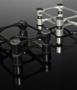 IsoAcoustics – новый бренд в аудиомире для апгрейда вашей акустики!