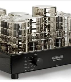 MastersounD Evolution 845 Special Edition limited – интегрированный ламповый усилитель