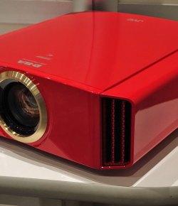Двадцать лет спустя. Юбилейный проектор JVC DLA-20LTD