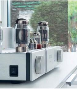 Ламповые усилители Octave Audio теперь в Аудиомании!