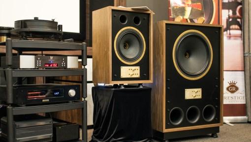 Обзор Tannoy Audio Legacy Eaton, Cheviot, Arden. Классика жанра