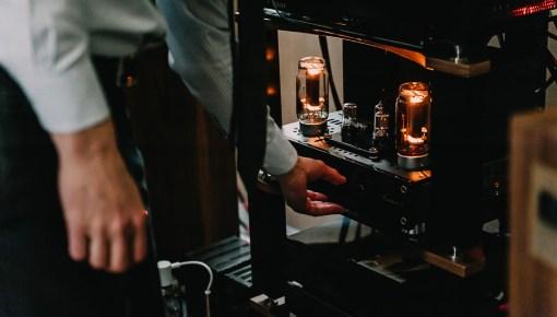Hi-Fi & High End Show'2018:   производители аудио и видеоаппаратуры покажут высокий класс на выставке